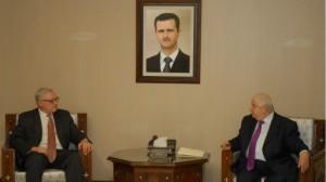 سوريا وروسيا