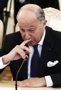 فرنسا: تقرير مفتشي الأمم المتحدة يؤكد أن حكومة الأسد وراء الهجوم الكيماوي