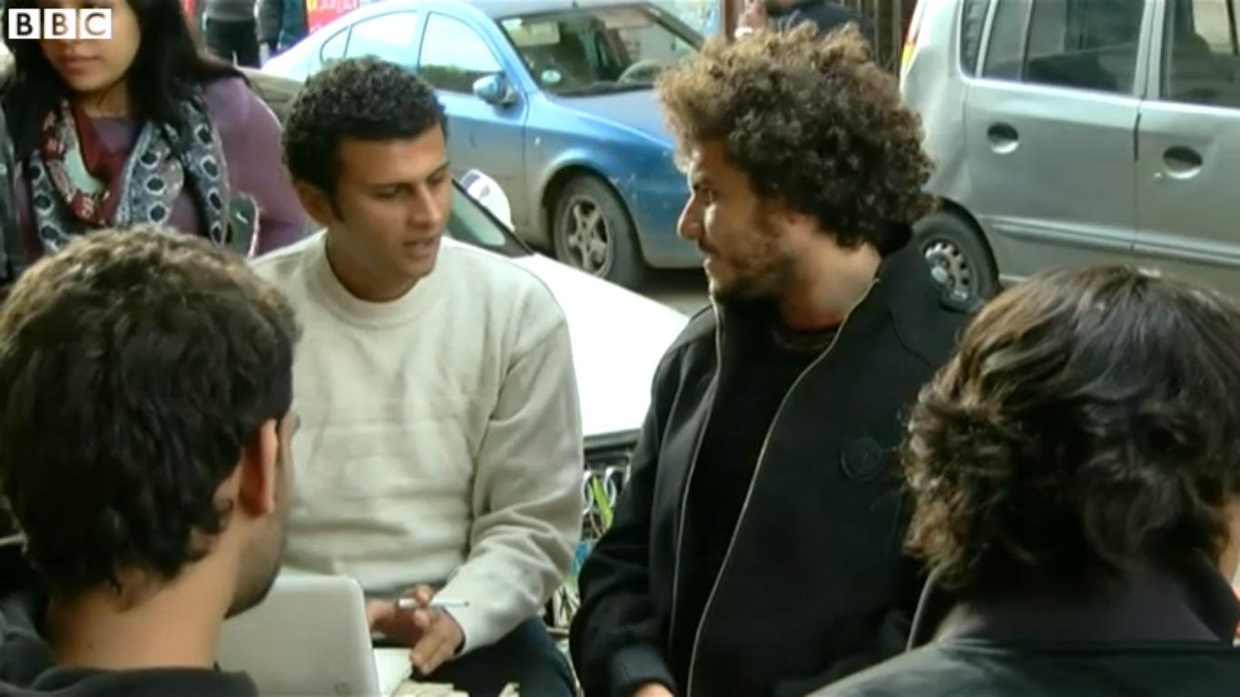 قال التقرير أن معظم ملحدي مصر من الشباب