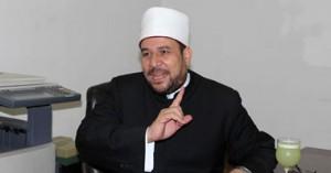 وزير الأوقاف مختار جمعة