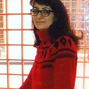 فوصان إردوجان صحفية مسجونة في تركيا منذ 2006
