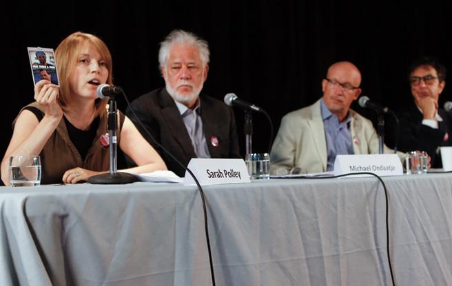 حملات إعلامية عديدة طالبت بإطلاق سراح جريسون ولوباني