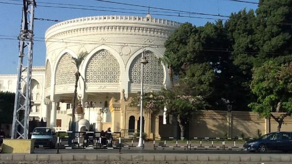 قصر-الاتحادية