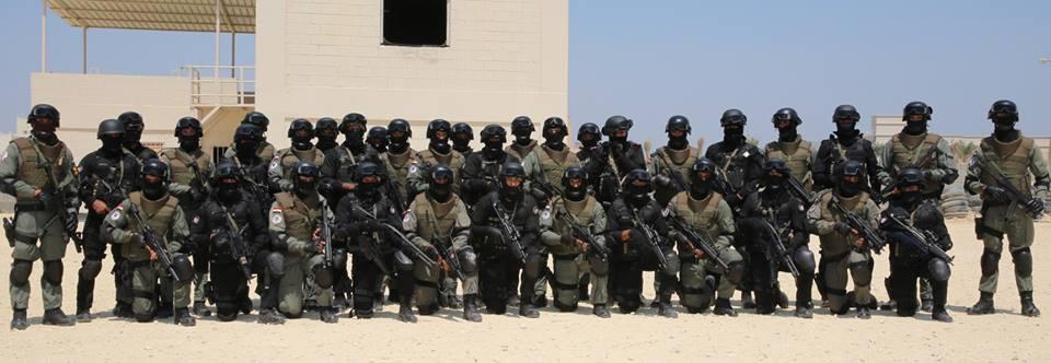 قوات التدخل السريع - الصفحة الرسمية للمتحدث العسكري للقوات المسلحة