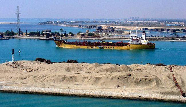 مشروع لتطوير قناة السويس سيدر 100 مليار دولار