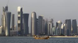 Mideast Qatar Palestinians