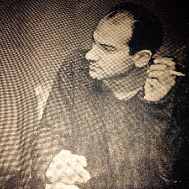 """يشارك كريم حنفي يفيلمه """"باب الوداع"""" وهو المشاركة المصرية الوحيدة في المسابقة الرسمية"""