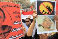 Torture in Egypt AFP