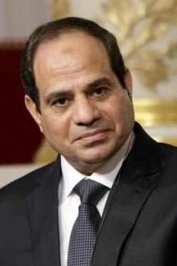 السيسي يدعو لتفويض من الأمم المتحدة لتشكيل تحالف للتدخل في ليبيا