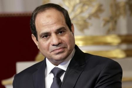 مصر تصدر قانونا يتعلق بالإرهاب يتيح للحكومة سلطات واسعة