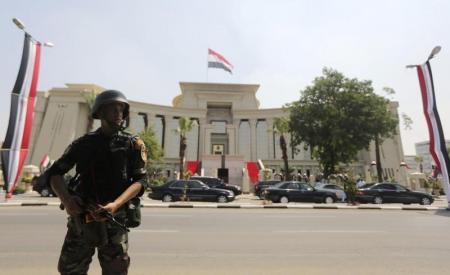المحكمة الدستورية بمصر تصدر حكمها بشأن دستورية قوانين الانتخابات أول مارس
