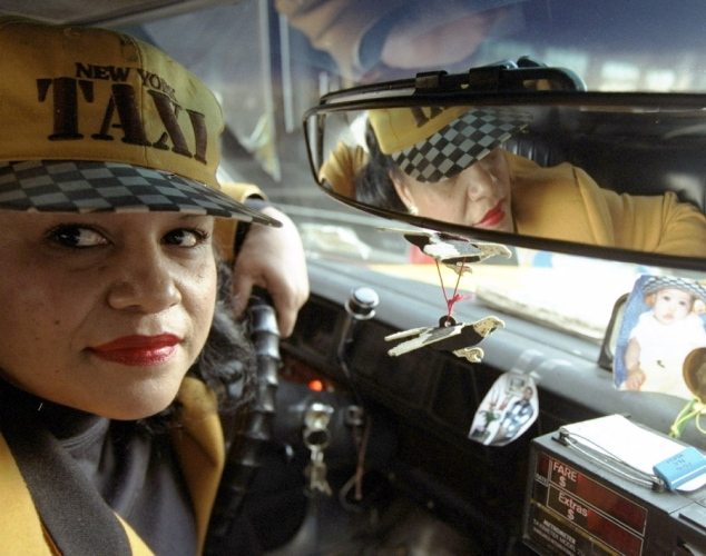 female-cab-drivers