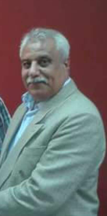 جمال قناوي رئيس مجلس مدينة سمالوط