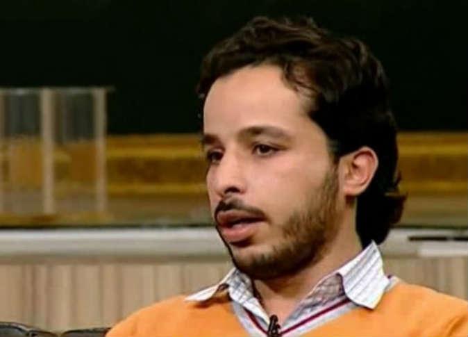 خالد السيد
