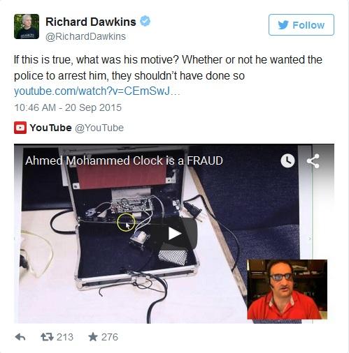 إذا كان هذا صحيحاً، فماذا كان دافعه؟ سواء أراد أن تعتقله الشرطه أو لا، لم يكن عليهم القيام بذلك.