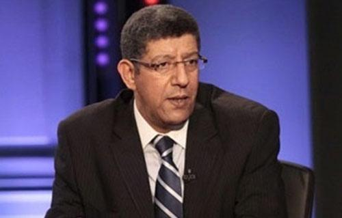 عبد الله فتحي رئيس نادي القضاة