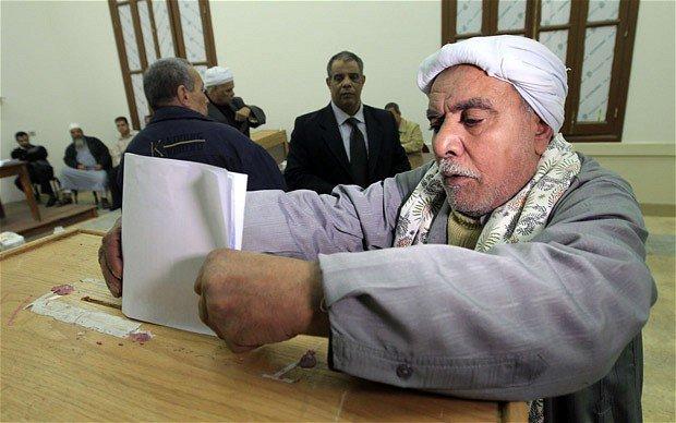 انتخابات-مصر-البرلمانية