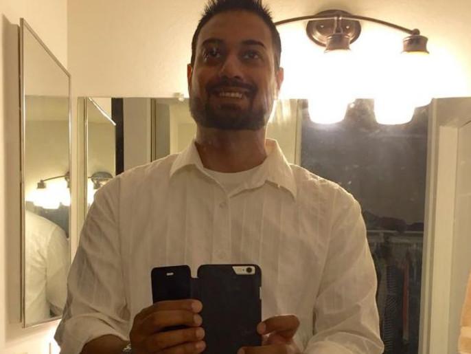 سيد فاروق