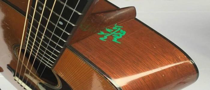 جيتار آدمز