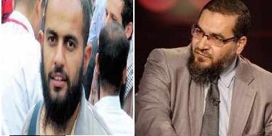 صفوت عبد الغني وأحمد مولانا