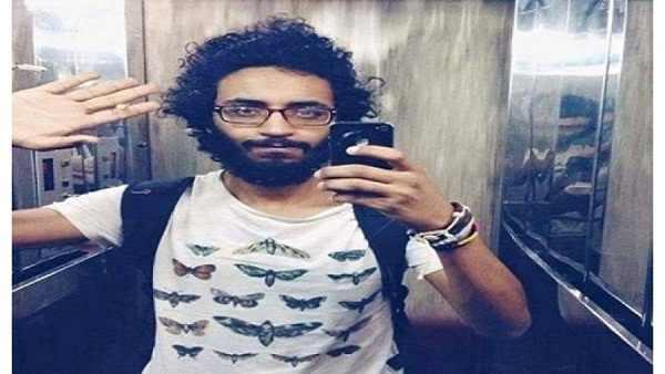 مصطفى ماصوني أحمد الشباب المبلغ باختفائهم قسريا