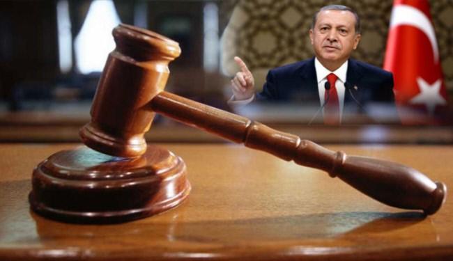 وسائل إعلام تركية: عزل 2745 قاضيا بتركيا