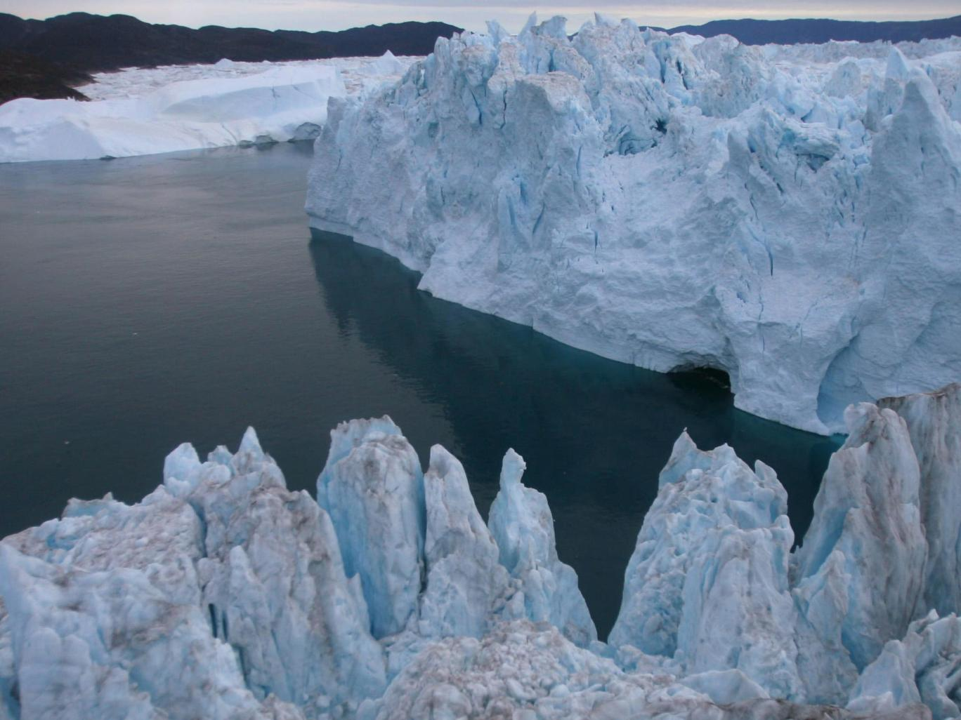 greenland-icecap