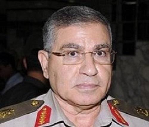 اللواء محمد علي الشيخ