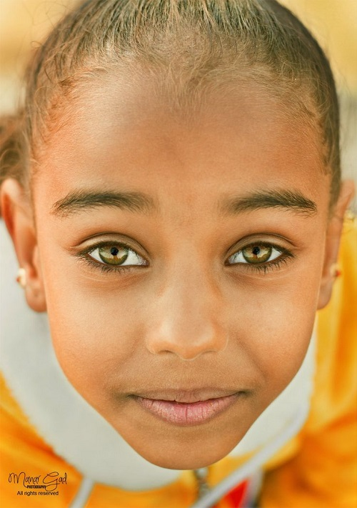 Photograph Hanen by Manar Gad Timounna on Egyptian Nubian culture on Flipboard