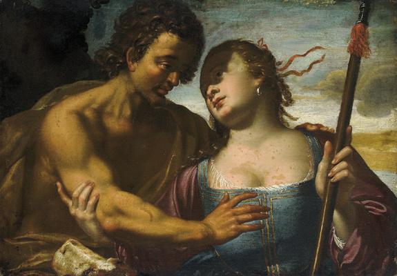 لوحة لروتشي