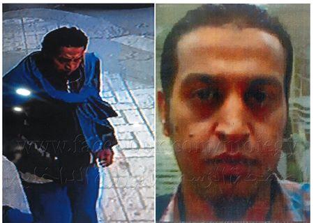 أعلنت الداخلية أن منفذ الهجوم في الإسكندرية هو محمود حسن عبد الله