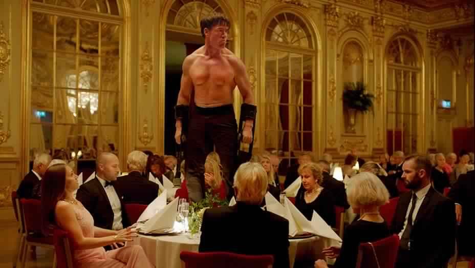 لقطة من الفيلم الفائز