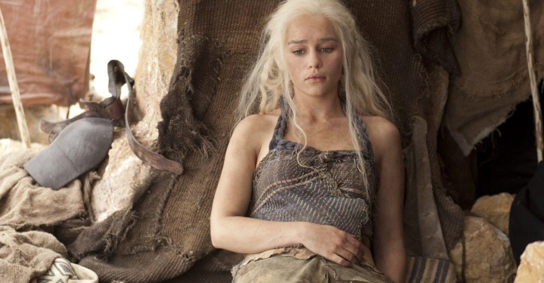 دليلك إلى مسلسل صراع العروش Game Of Thrones ابدأ الآن زحمة
