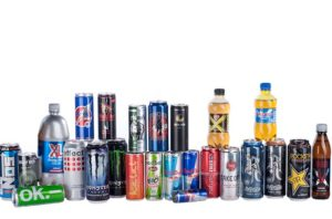 Very strange information about .. energy drinks!