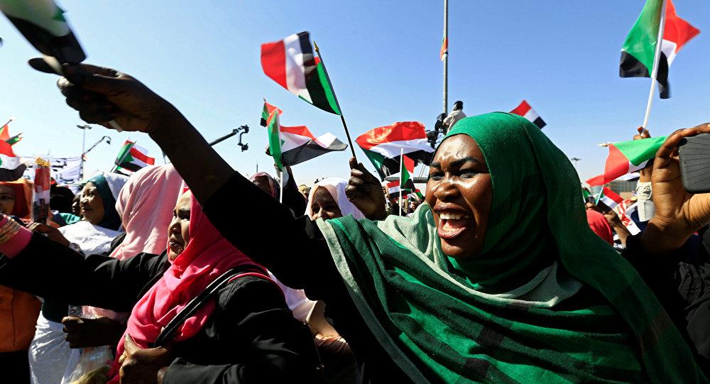نتيجة بحث الصور عن السودان.. قادة المحتجين يستعدون لإعلان